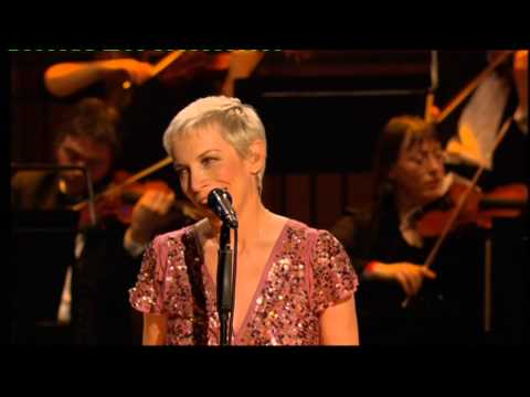 Annie Lennox - No More 'I Love You's' (live)