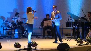 07/02/15 - Douglas Lira - Lançamento CD Manso e Suave