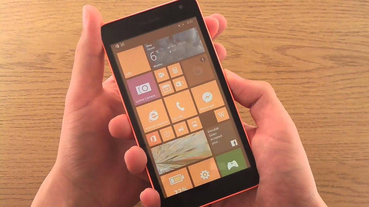 Как сделать скриншот на Nokia Lumia и смартфонах 67