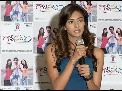 Galipatam-Movie---Press-Meet-Aadi-Erica-Fernandes