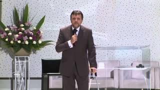 08/03/15 - Pr. Paulo Bravo
