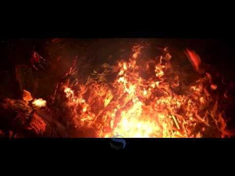 Первый взгляд на Diablo 3 (от MultiSales)