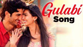 Gulabi Song Shuddh Desi Romance Sushant Singh Rajput