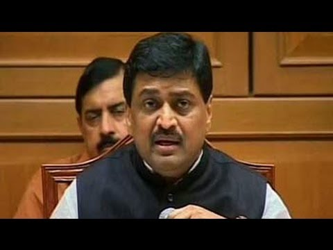 No law bars Ashok Chavan from contesting: Sonia Gandhi defends tainted candidate