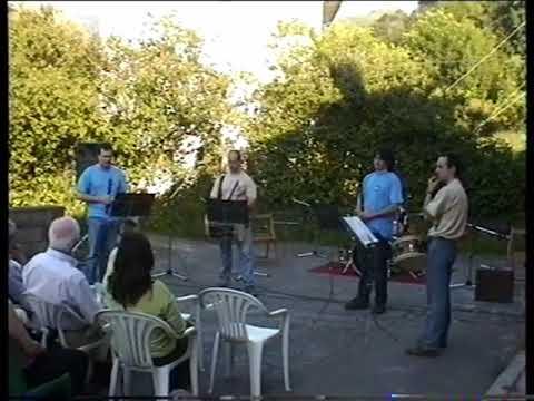 HM Udaberriko kontzertua; 2002-06-01; Oiartzun; Herri Musikaren Txokoa; Arozenatarrak irudia