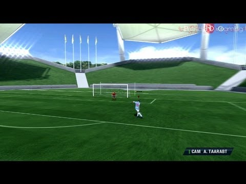 Fifa 13 | Rabona Shot + Rabona Cross Tutorial | IN-DEPTH | by PatrickHDxGaming