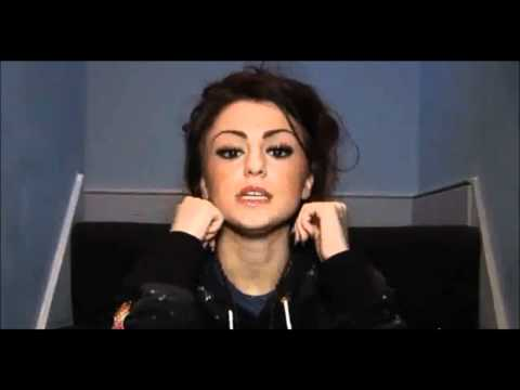 Cher Lloyd Video Diary Week 5 The X Factor 2010  HD 720p