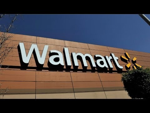Walmart Rolls Back Its Stock Price After Earnings