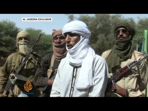 Mali's Tuareg rebels ready for more fighting