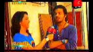 Tomay Amay Mile Star Jalsha Serial Exclusive Shooting 2013