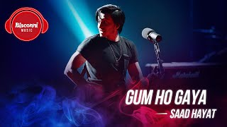 Gum Ho Gaya Saad Hayat (Bisconni Music) Video HD Download New Video HD