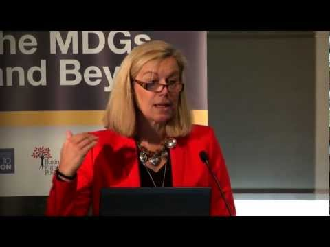 Sigrid Kaag - Innovative Business Models for Sustainable Development