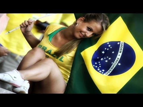 Brazilian Football - Redemption HD