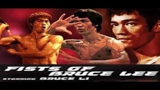 Fists Of Bruce Lee Full Length Action Hindi Movie