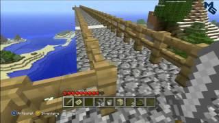 Partie En Ligne En Live Sur Minecraft Edition Xbox 360