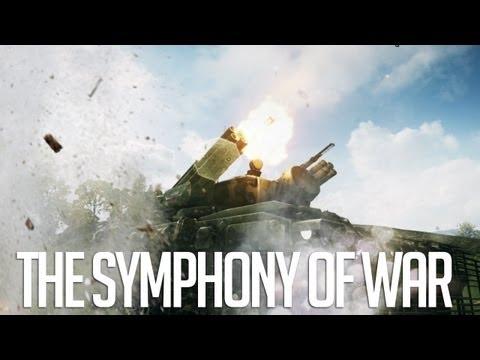 Симфония войны