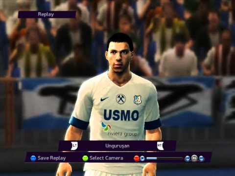 Fifa 2011 patch liga 1 bergenbier ziua