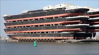 Blue Marlin - Dünyanın En Büyük Yük Taşıma Gemisi