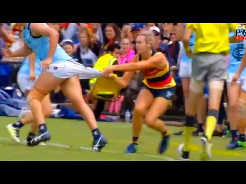 Funny Sports Moments Caught on camera