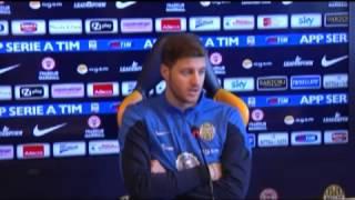 Verona, Sala: 'Il Milan non è in forma, correremo più di loro'