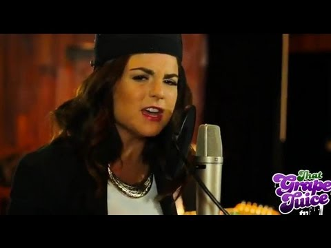 JoJo - Too Little Too Late (Live On The Splash)
