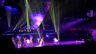 Nicki Minaj concert in Edmonton
