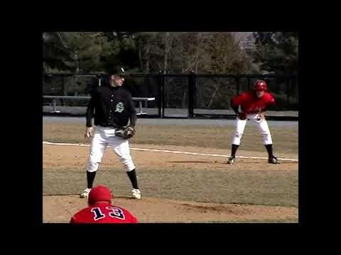 PSUC - Skidmore Baseball 4-6-05