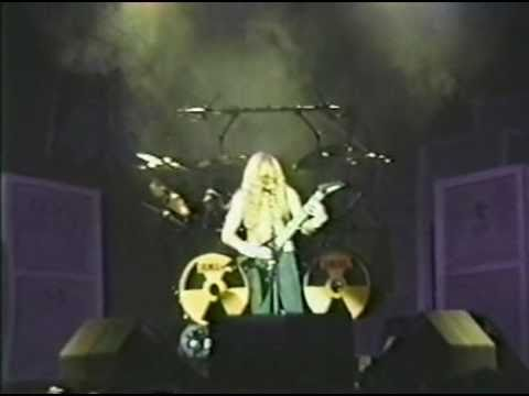 Megadeth - From The Vault Vol. 4 (Birmingham Pt.2)