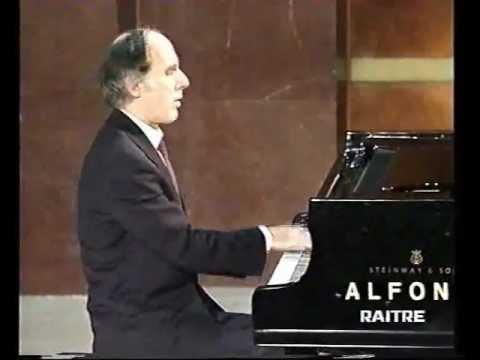 DEBUSSY : 12 PRELUDI (LIBRO PRIMO) - pianista BRUNO CANINO