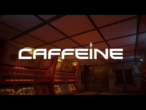 Official Caffeine Trailer #4 - Sci-Fi Horror Game