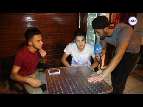 برنامج الألعاب السحرية مع رضا عباسي - الحلقة 7