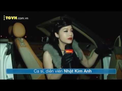 Hau Truong MV Ket Thuc cua chi Nhat Kim Anh