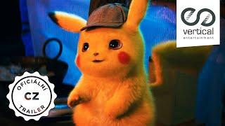 Pokémon: Detektív Pikachu - filmový trailer