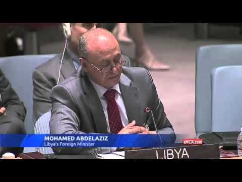 Libya calls on UN for security assistance