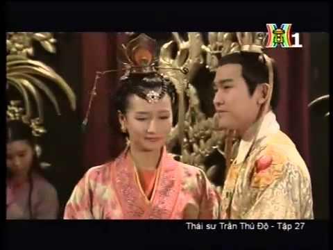 Thái sư Trần Thủ Độ   Tập 27
