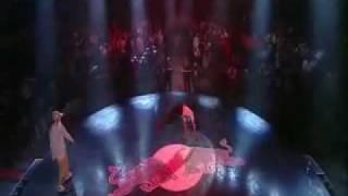 Red Bull Campeonato De Breakdance 2010 (Final)