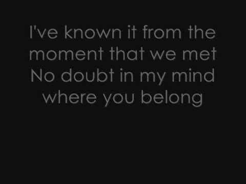 Bob Dylan – Make You Feel My Love Lyrics | Genius Lyrics
