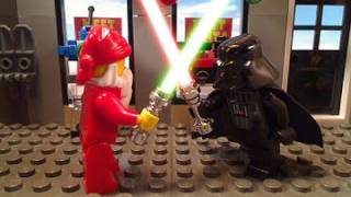 Lego Star Wars Christmas Special 3