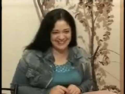 kawtar chouha sur almostaqbal tv شوهة كوثر المغربية على قناة المستقبل