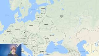 Which Countries Are Slav Countries? (Slav Geography)