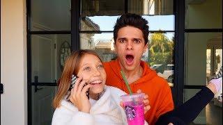 LITTLE KIDS NOWADAYS!! | Brent Rivera
