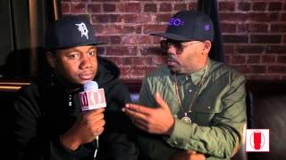 Murda Mook And Dame Dash Call Out Drake For $15 Mill