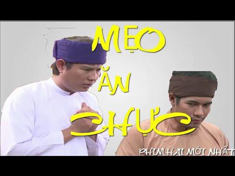 Phim Hài | Mẹo Ăn Chực | Phim Hài Mới Nhất