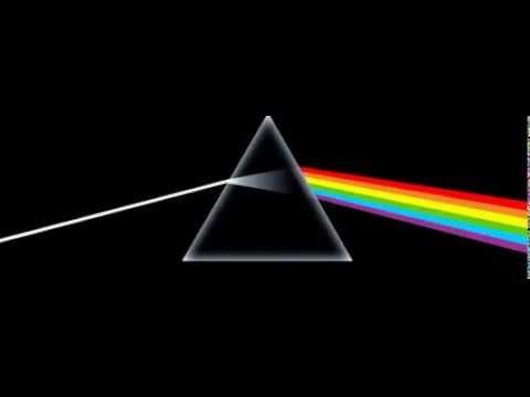 Pink Floyd- Dark Side Of The Moon- HD (In Tune)