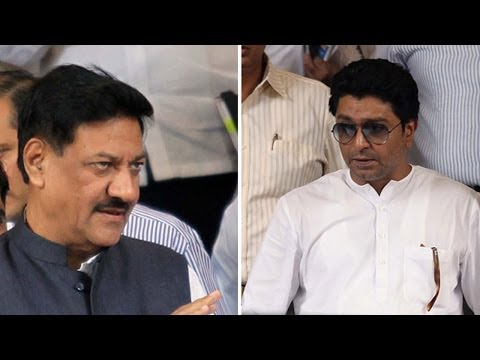 Legal opinion will be sought on Raj's speech: Prithviraj Chavan