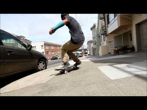 JSM Network: Ross Porter Trailer