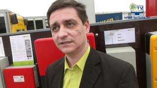 Lars Mach My!Wind New Energy Husum 2012 - YouTube