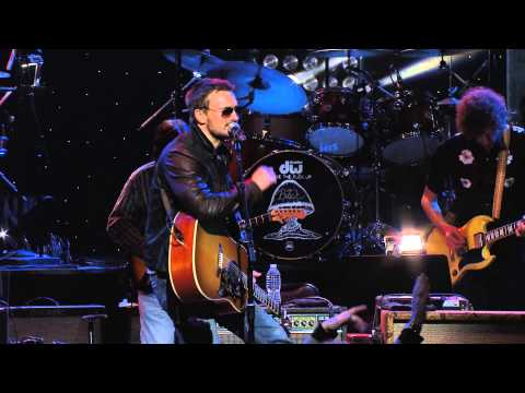 Eric Church - Ain't Wastin' Time No More