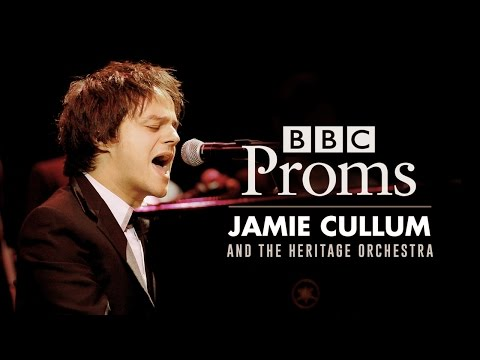 Jamie cullum and the heritage orchestra bbc proms 2010 for The heritage orchestra