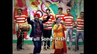 Aish : Punjabi Video Song  | Singer : Kulwant Billa & Kulwant Kaur | RDX Music Entertainment Co.